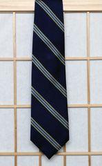 Peddie Silk Tie