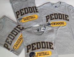 Peddie Sport T Shirt