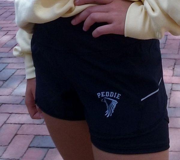 Ladies Running Shorts