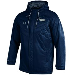 Men's Under Armour Cold Gear Winter Coat