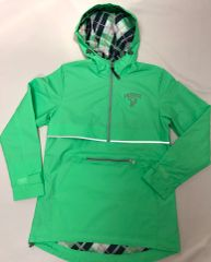 Ladies Pullover Rain Jacket