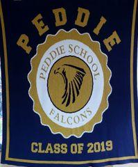 Class of 2019 Blanket
