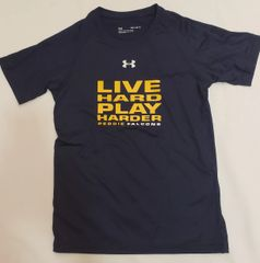 Under Armour Youth T