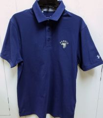 Under Armour Cotton Polo