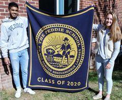 Class of 2020 Blanket
