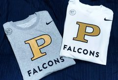 Long Sleeve Nike P Falcons T
