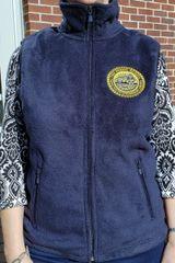 Peddie Fleece Vest