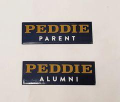 Peddie Alumni & Parent Magnet