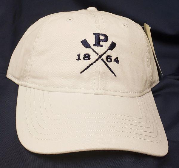 P 1864 Rowing Cap