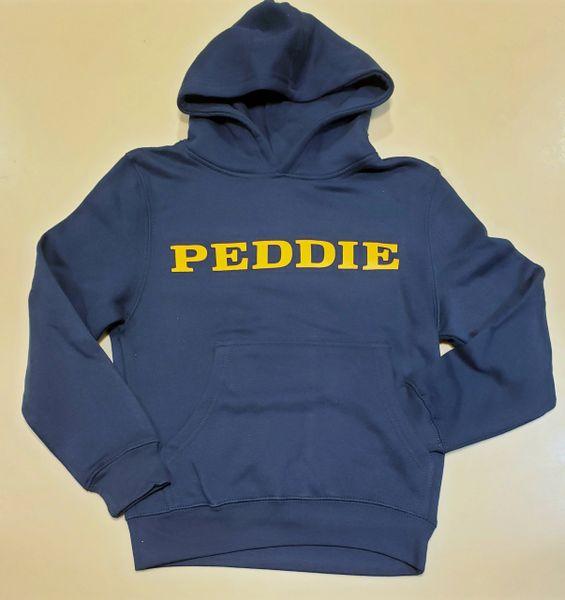 Youth Peddie Hoodie