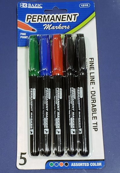 Bazic Markers