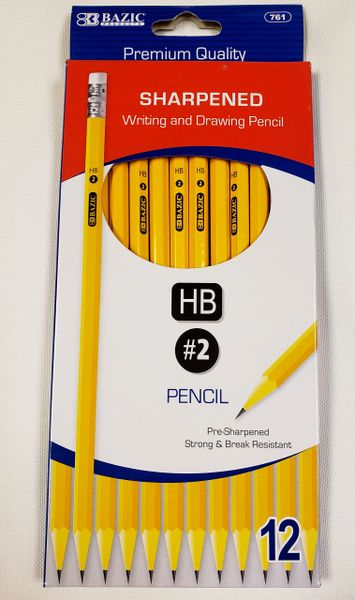 Bazic Pencil Pack