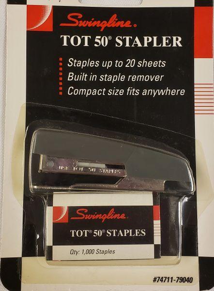 TOT Stapler