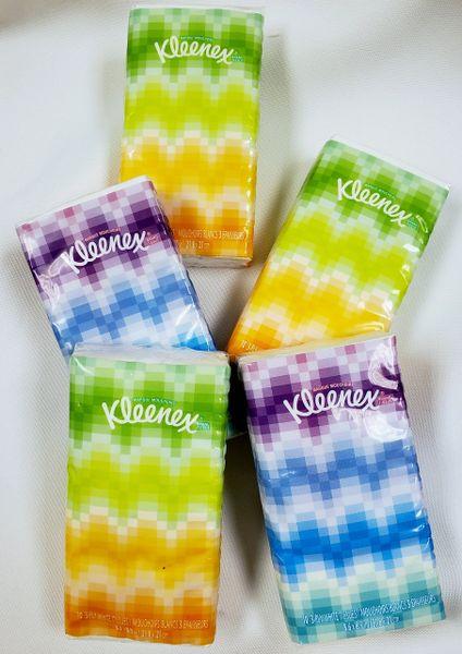 Tissues Pocket Pack