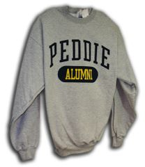 Alumni Crew Sweatshirt