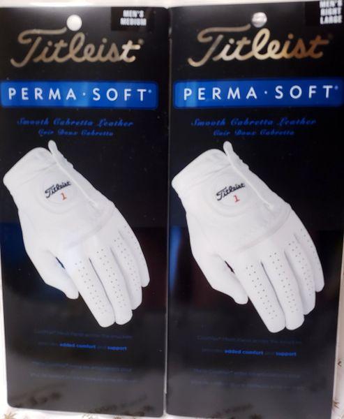 Men's Titleist Golf Glove
