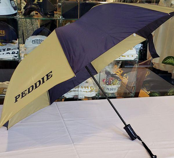 Peddie Wordmark Sport Umbrella