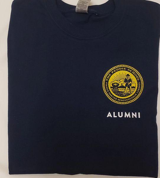 Peddie Seal Alumni T-Shirt
