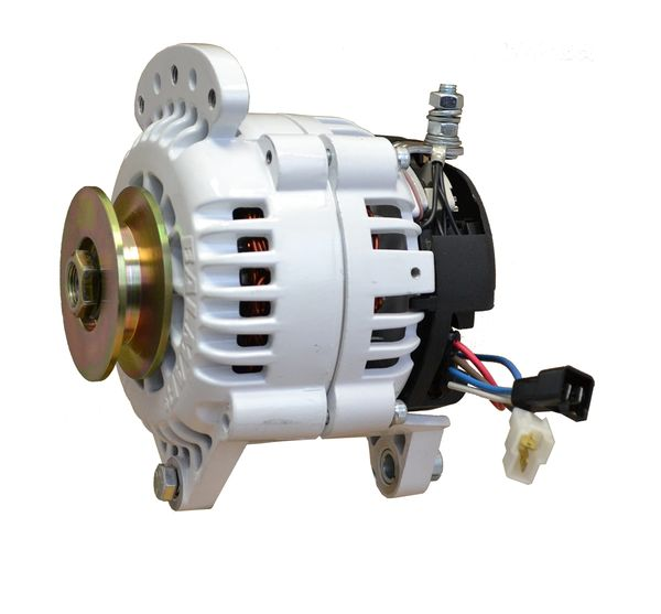 Balmar 6-Series Dual Foot Alternators - Starting At: