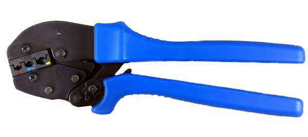 DIY-MODULAR Crimp Tool