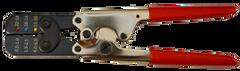 DIY-HST - Heat Shrink Terminal Ratcheting Crimp Tool