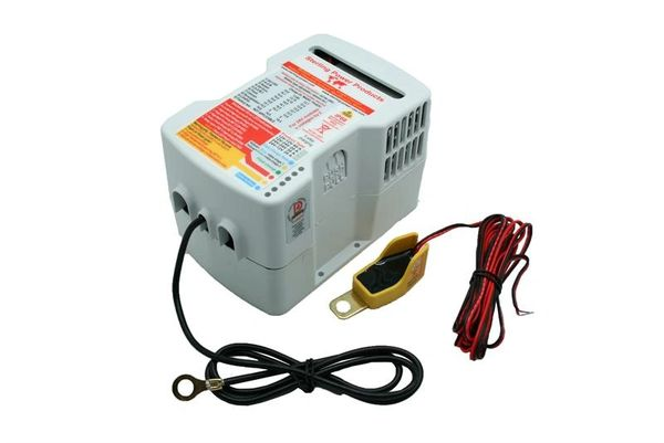 Sterling Power Battery Chemistry Module 12V to 24V 30A