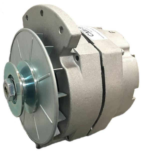 **SALE** CMI / AMP-IT 100-ERM - 100A Motorola 8MR Replacment Externally Regulated Alternator