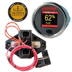 Balmar SG200 Battery Monitor - *NEW ITEM*