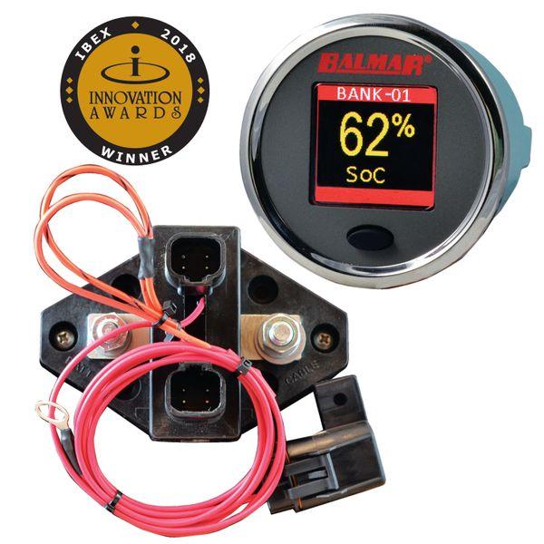 Balmar SG200 Battery Monitor - *NEW ITEM*
