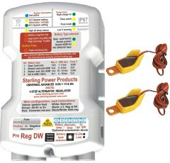 Sterling Power ProReg-DW Waterproof Performance Voltage Regulator