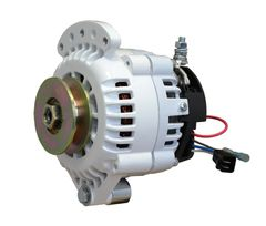 Balmar 100A 6-Series Alternator - Customer Return