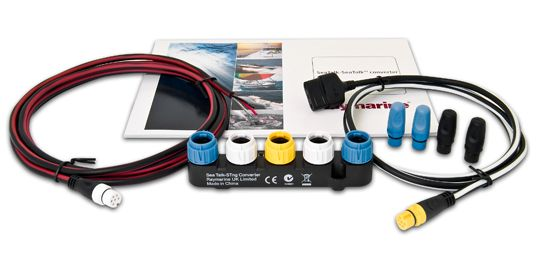 Raymarine SeaTalk 1 to SeaTalkng Converter Kit