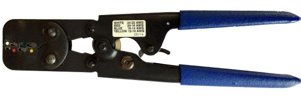 PRO-HST Heat Shrink Crimp Tool - Made in America
