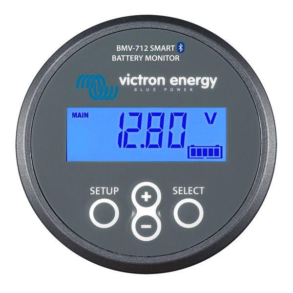 Victron BMV-712 Smart Battery Monitor