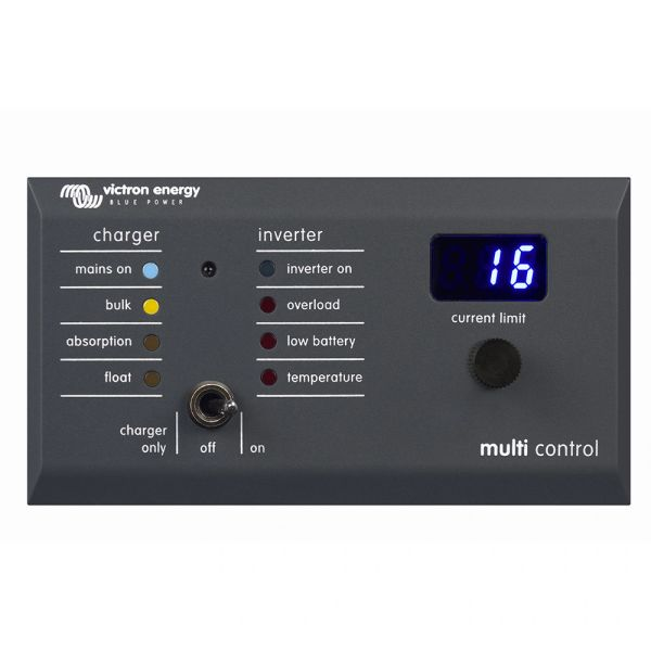 Victron Digital Multi-Control