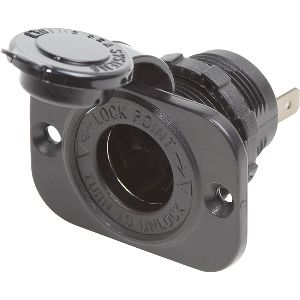 Blue Sea Systems 12V Outlet