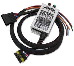 Wakespeed WS100 External Alternator Voltage Regulator