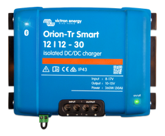 Victron Orion Tr Smart 12V 30A DC to DC Battery Charger
