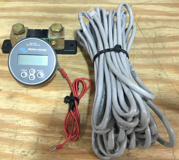 Victron BMV-602S - USED