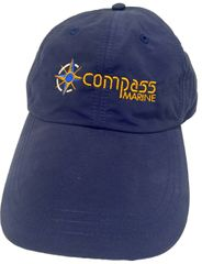 The Compass Marine Hat