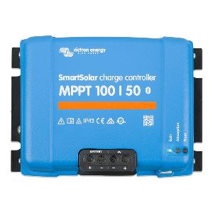 Victron SmartSolar 100V 50A MPPT Charge Controller