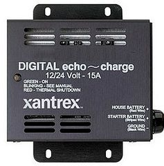 Xantrex Digital Echo-Charger