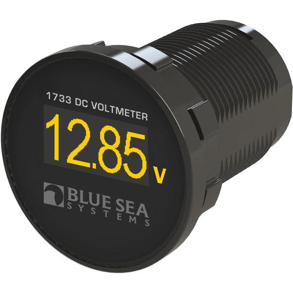 Blue Sea 1733 DC Voltmeter