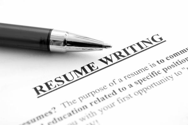 Premium Resume writing service