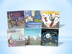*New* Another Chapter English Picture Book Bundle