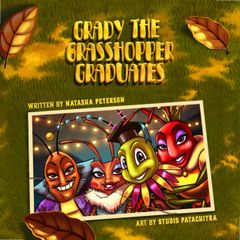 Grady the Grasshopper Graduates