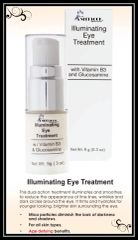 Illuminating Eye Treatment