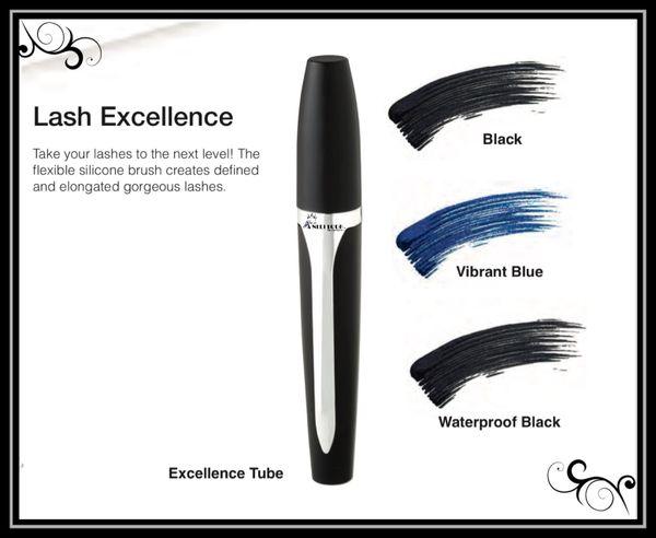 Lash Excellence Mascara