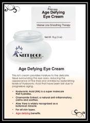 Age Defying Eye Creme