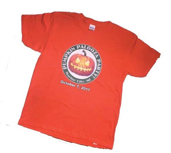 T-Shirt, PPP Commemorative Unisex